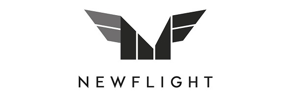 NewFlight logo